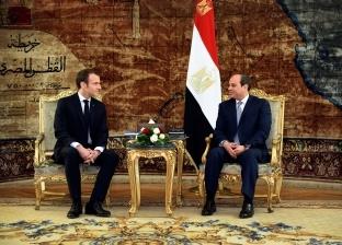 موقع إخباري فرنسي: السيسي يعيد لمصر مكانتها عالميا ببراعته الدبلوماسية