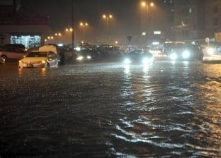 """رئيس """"الأرصاد"""": الاستعدادات القوية جنبت مصر مخاطر السيول"""