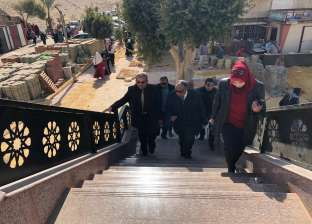 رئيس «الأزهر» يتخذ قرارا للقضاء على التكدس أمام بوابات «بنات القاهرة»