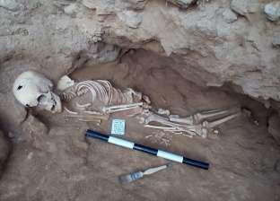اكتشاف قطع أثرية بـ«تبة مُطوّح» فى الإسكندرية