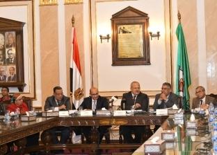 """جامعة القاهرة تحتفي بمرور 110 أعوام على إنشائها بمناقشة """"تطوير العقل مصري"""""""