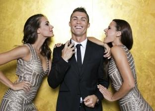 """""""رونالدو هايص"""".. حفلة صاخبة مع 60 فتاة بعد الهزيمة من أتلتيكو مدريد"""