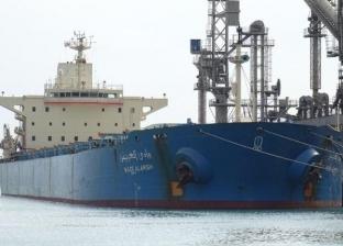 موانئ بورسعيد تستقبل 9 سفن حاويات وبضائع عامة اليوم