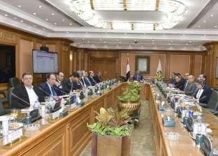 رئيس هيئة الرقابة الإدارية: إعداد المسودة النهائية لاستراتيجية مكافحة الفساد ٢٠١٨-٢٠٢٢