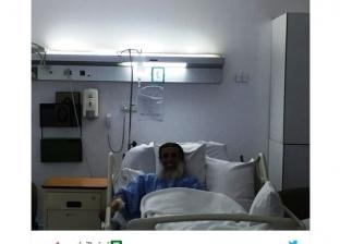 """طعن إمام مسجد في """"السعودية"""" أثناء صلاة الجمعة"""