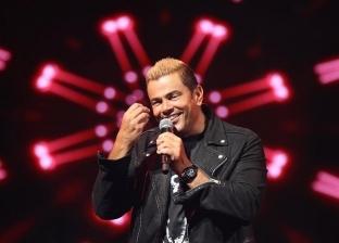 عمرو دياب الأكثر استماعا على تطبيقات الموسيقى المختلفة في 2020