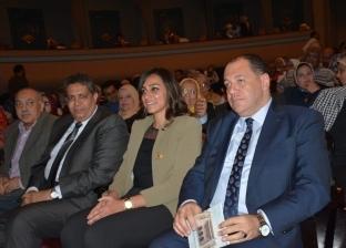 بلبع: بناء مصر الجديدة لا يأتي إلا بالاهتمام بالقوة الناعمة لها