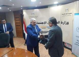 سامي عبد الهادي: إصدار قانون التأمين الاجتماعي خلال أيام