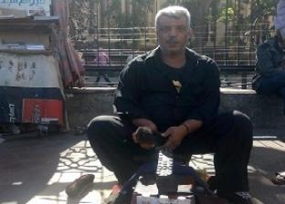 «رزق» قاطع الزواج من أجل والدته: اللى مالوش خير فى أمه
