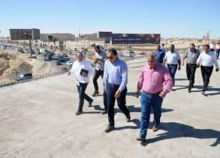 """مصطفى مدبولي: جار الانتهاء من محطات معالجة """"صرف كفر الشيخ"""""""