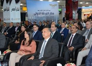 """""""المصري"""": تعاون وزارتي الطيران والسياحة يساهم في نمو الاقتصاد"""