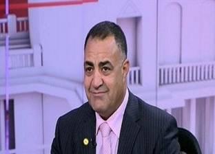 إلهامي عجنية: مصر تستهلك كميات كبيرة من المنشطات الجنسية