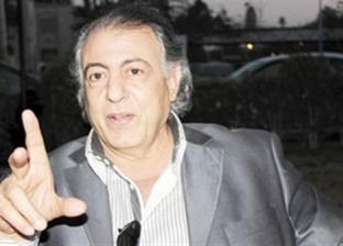 وفاة الناقد المسرحي أحمد سخسوخ بعد أزمة صحية