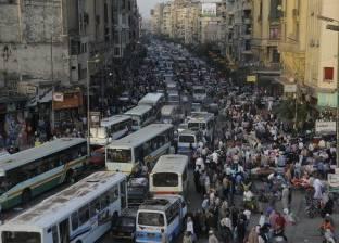 2000 جنيه غرامة «ترك السيارة في الشارع».. كل عقوبات قانون المرور