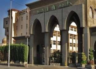 كواليس أول أيام الامتحانات في جامعة الأزهر.. «كمامات وتباعد وهدوء»