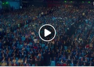 بث مباشر  انطلاق فعاليات منتدى شباب العالم