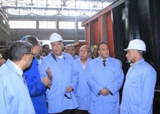 وزير النقل: زيادة أسعار تذاكر القطارات أمر حتمي لاستمرار الخدمة