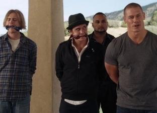 """قبل """"The Suicide Squad"""".. جون سينا في السينما ضابط ومحقق و""""ثور"""""""