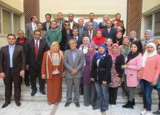 وزير التنمية المحلية يطالب المحافظين بتمكين الشباب في المناصب القيادية
