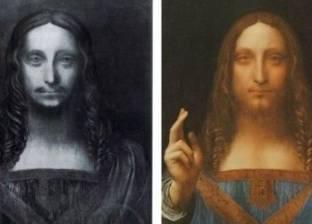 """""""دافنشي"""" VS """"بيكاسو"""".. لوحة """"المسيح"""" تضرب الأرقام القياسية للبيع"""