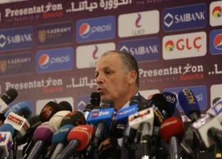 """مدير الإعلام بـ""""الجبلاية"""" ينفي صدور بيان رسمي للرد على محمد صلاح"""