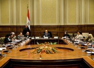 3 نواب جدد يؤدون اليمين الدستورية أمام الجلسة العامة