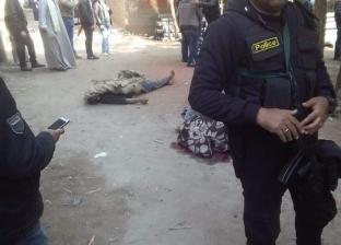 """ضابطان بـ""""السجن والمستشفى"""".. الأول قتل عشيقته والثاني أنقذ أهالي أوسيم"""