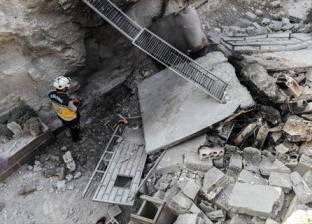 مقتل 22 عنصرا من فصيل معارض في هجوم لقوات النظام قرب إدلب