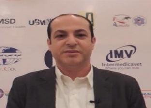 المدير الإقليمى لـ«سيفا مصر»: 1٫2 مليار يورو مبيعات الشركة العام الماضى