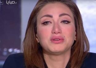 """ريهام سعيد لأحمد حسن: """"مامتك زي القمر.. لو خست هتبقى أحلى"""""""