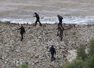عاجل  ارتفاع حصيلة ضحايا سيول الأردن لـ7 وفيات