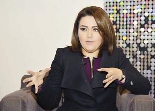 سارة حازم: مبادرة «dmc» تجاه ذوى القدرات الخاصة ليست «شو إعلامى»