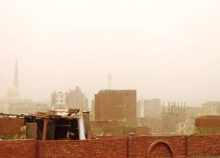 «الأرصاد» تحذر: أمطار لمدة 72 ساعة على الصعيد تصل إلى السيول