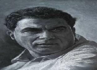 رسام بورتريه «500500»: أحمد زكى جمعنا فى الخير