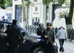الشرطة الألمانية تفرق تظاهرة مؤيدة للأكراد