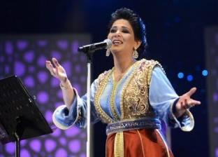 نوال الكويتية تصل القاهرة مساء اليوم للمشاركة بمهرجان الموسيقى العربية
