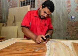 «الخياطة»: استيراد ماكينات الأويما قتل المهنة.. وأصحاب الورش: «سرحنا العمالة»