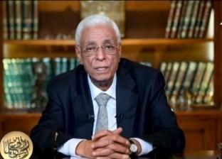 حسام موافي: المدخنون يعانون من زيادة في كرات الدم الحمراء