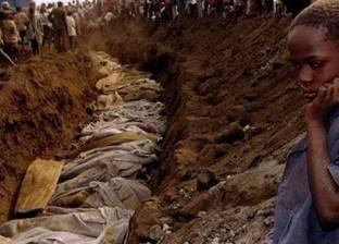 """بالصور  آخرها """"الروهينجا"""".. أبرز 10 مقابر جماعية للمسلمين حول العالم"""