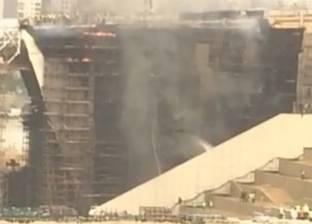 بعد حريق المتحف.. خبير: معايير السلامة المهنية واحدة على جميع المؤسسات
