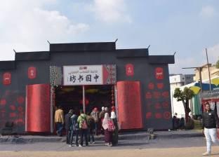 """""""العجواني"""": وفد من كبرى الشركات الصينية يزور مصر مايو المقبل"""