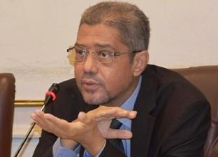 رئيس «تجارية القاهرة»: 7 معارض لأدوات المدارس فى القاهرة بتخفيضات 25%.. ويستمر بعضها لأكثر من أسبوع