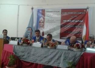 قرية شطورة تكرّم 70 من أوائل الشهادات و25 باحثا من أبنائها