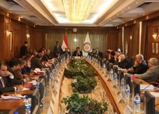 تفاصيل اجتماع المجلس الأعلى للجامعات