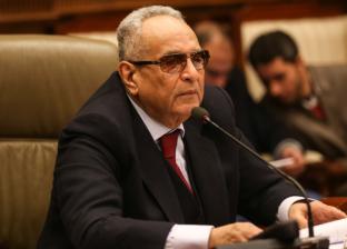 وزير الصناعة يتلقى دعوة «أبوشقة» لزيارة حزب الوفد