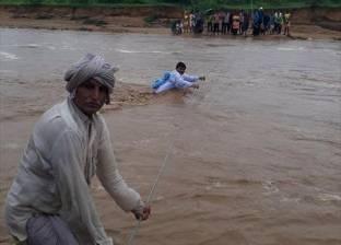 """مصر تعرب عن تعازيها في ضحايا الفيضانات بـ""""سيراليون"""""""