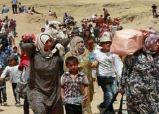 استمرار تدفق اللاجئين السوريين إلى الأراضي الأردنية