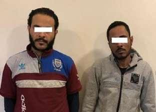 القبض على مسؤولين اثنين بالإسماعيلية سهلا البناء على أراضي الدولة