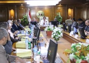 وزير التعليم العالي يرأس اللجنة العليا للمشروعات القومية