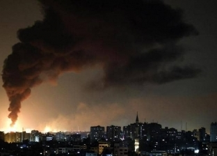 آخر تطورات فلسطين: ارتفاع حصيلة القصف الإسرائيلي على غزة إلى 109 شهداء
